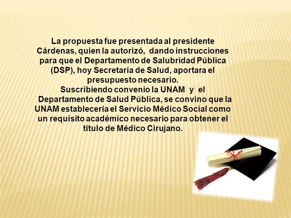 Suscribiendo convenio la UNAM y el