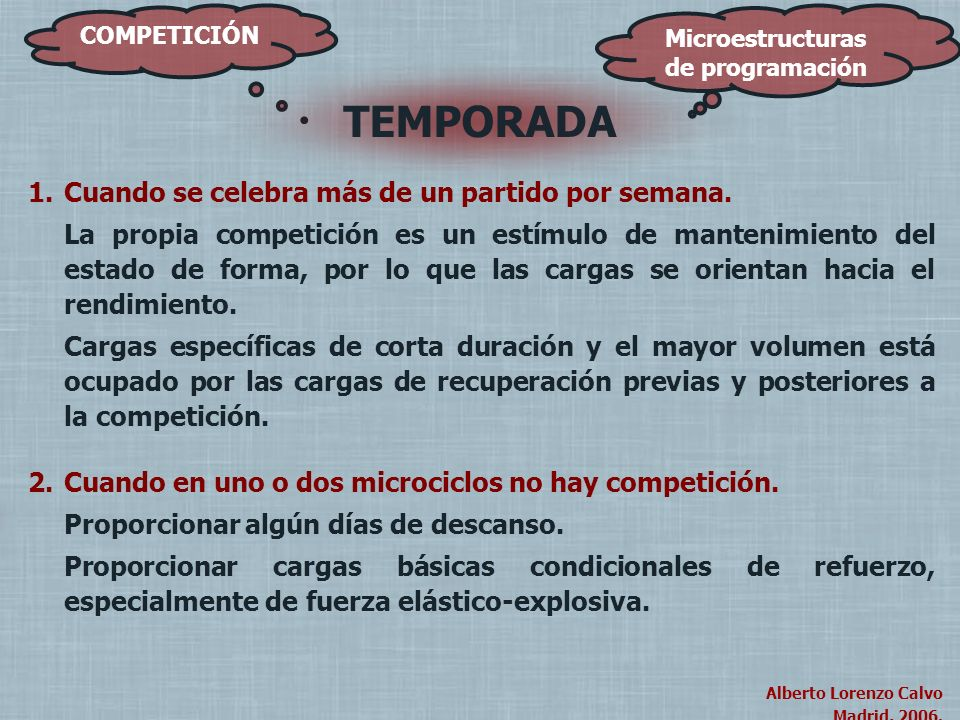Microestructuras de programación