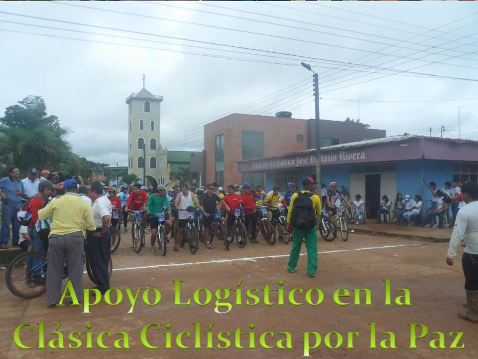 Clásica Ciclística por la Paz