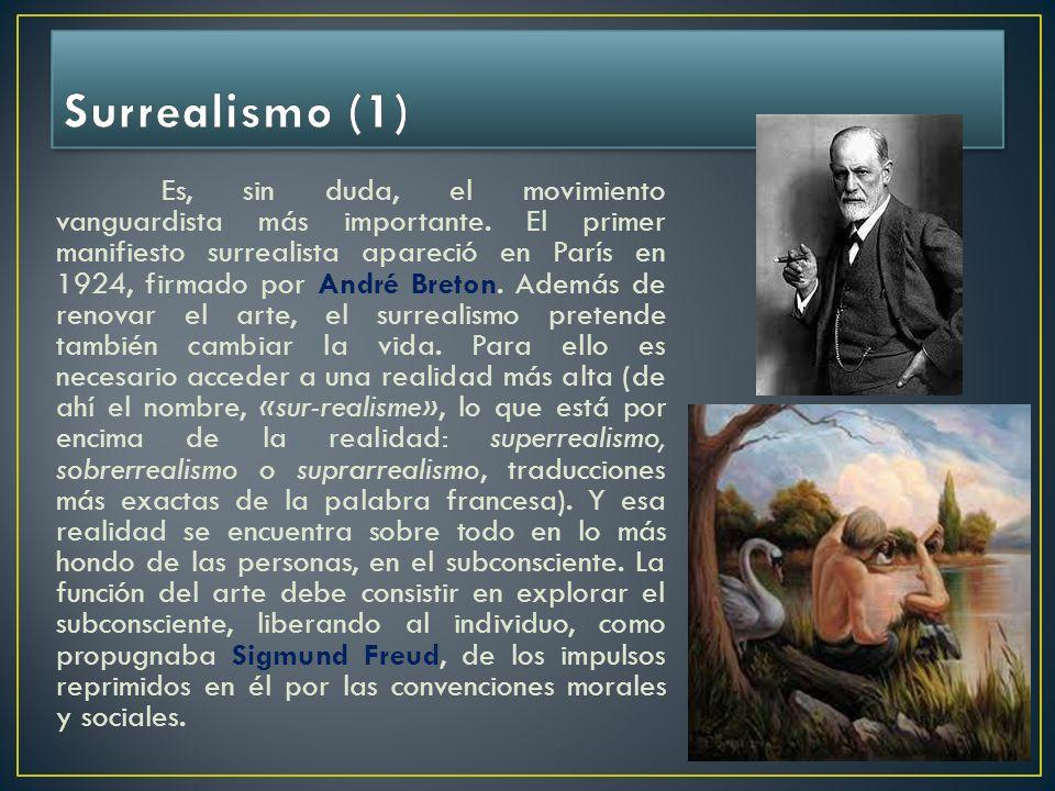 Surrealismo (1)