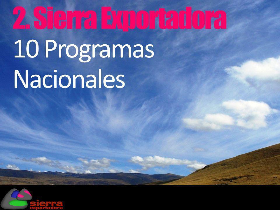 1 Quesos. Maduros. 5 empresas con convenios de mejoramiento en innovación e industria.
