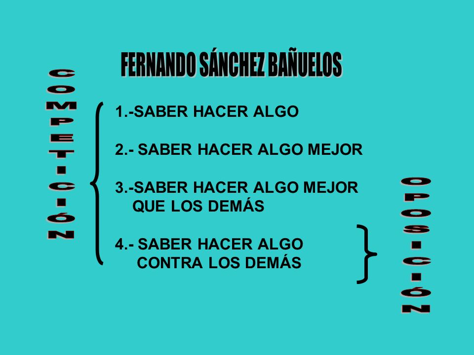 FERNANDO SÁNCHEZ BAÑUELOS