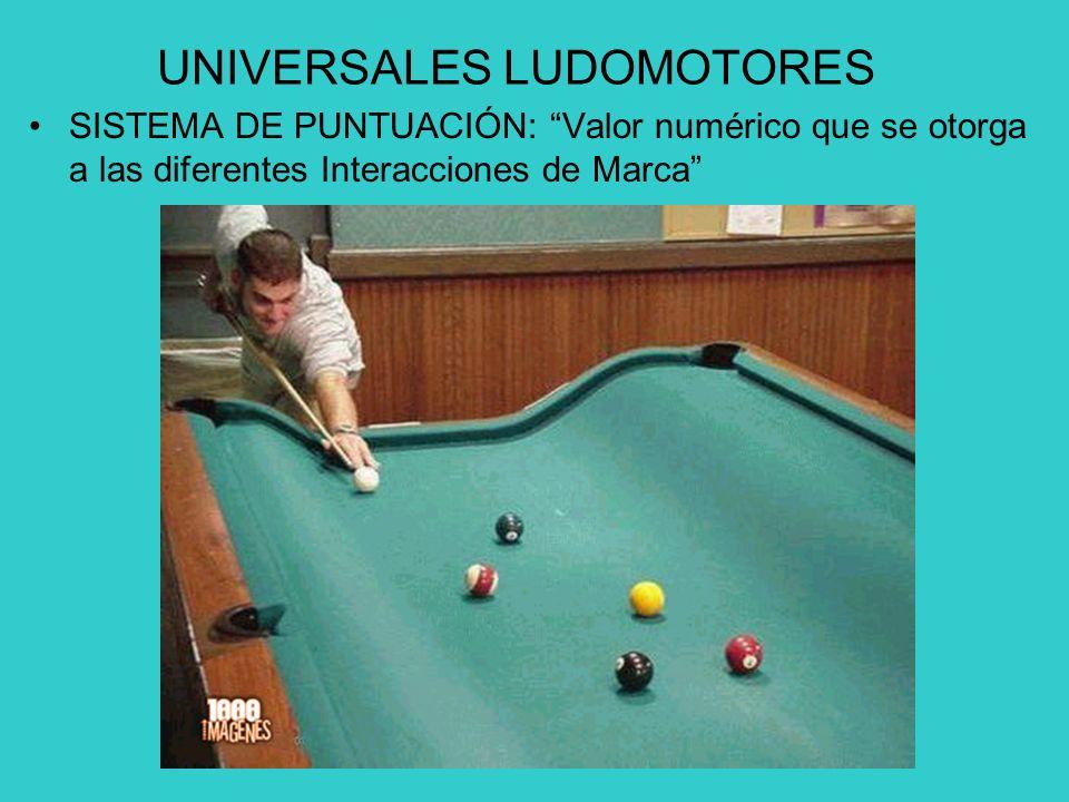 UNIVERSALES LUDOMOTORES