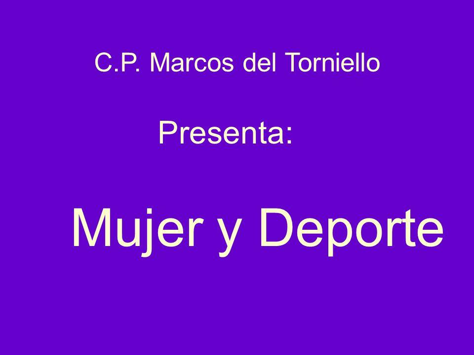 C.P. Marcos del Torniello