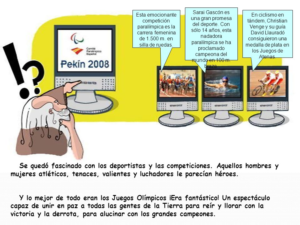 Sarai Gascón es una gran promesa del deporte