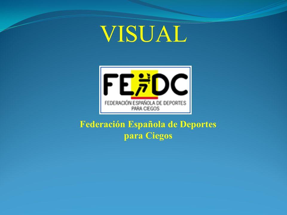 Federación Española de Deportes para Ciegos