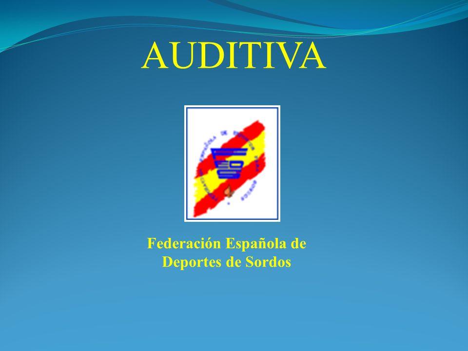 Federación Española de Deportes de Sordos