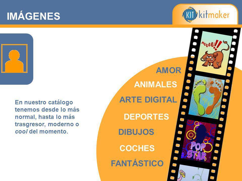 IMÁGENES AMOR ANIMALES ARTE DIGITAL DEPORTES DIBUJOS COCHES FANTÁSTICO