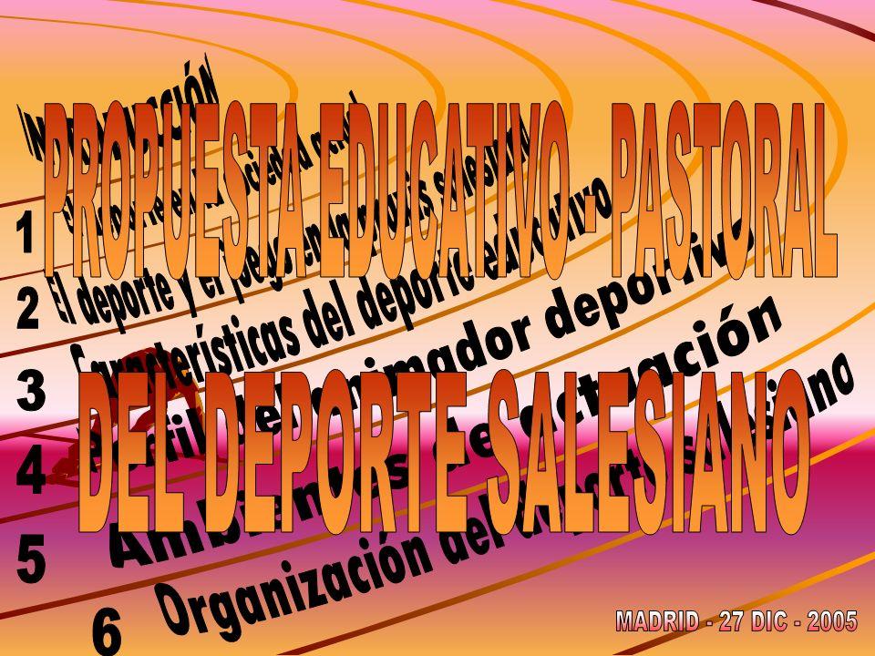 2 INTRODUCCIÓN PROPUESTA EDUCATIVO - PASTORAL
