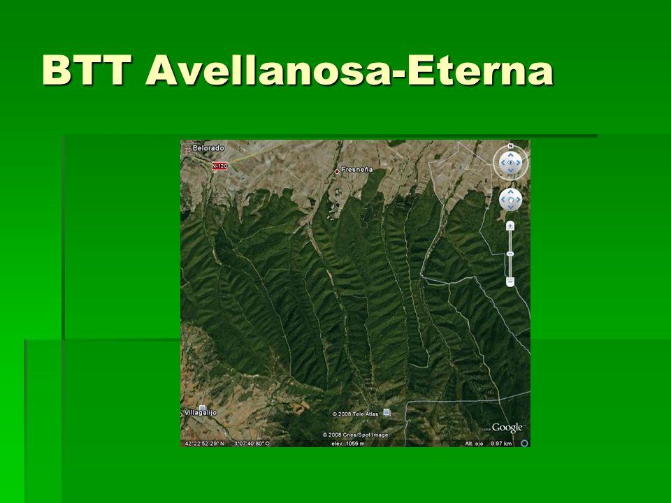 BTT Avellanosa-Eterna