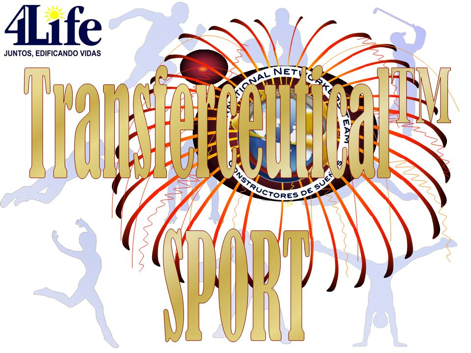 Transferceutical™ SPORT