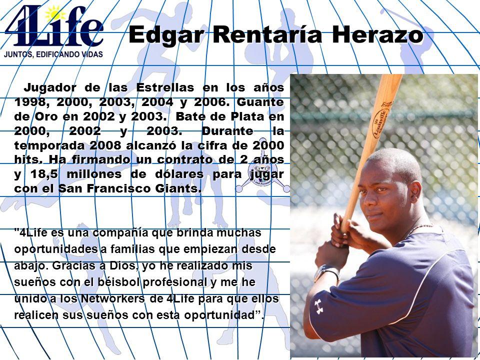 Edgar Rentaría Herazo