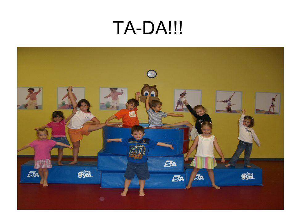 TA-DA!!!