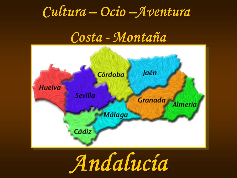 Cultura – Ocio –Aventura Costa - Montaña