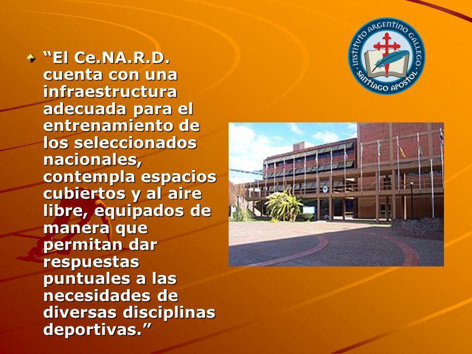 El Ce.NA.R.D.