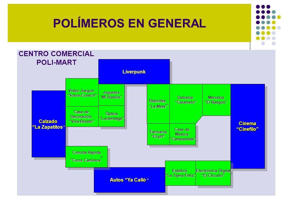 CENTRO COMERCIAL POLI-MART