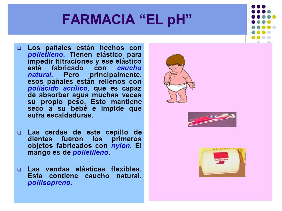 FARMACIA EL pH