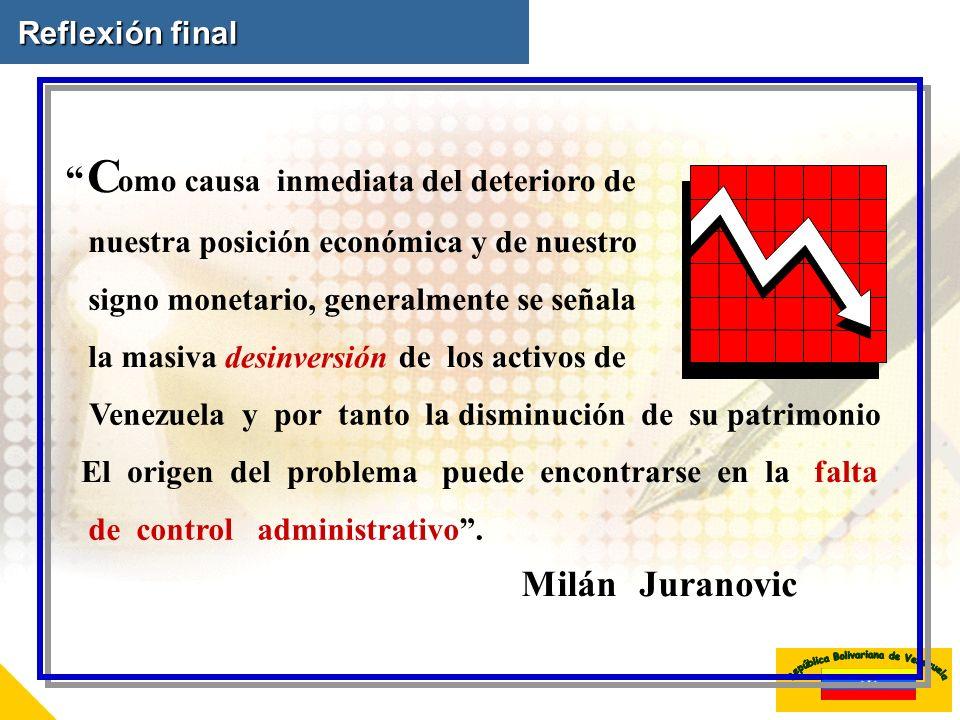 C Milán Juranovic Reflexión final