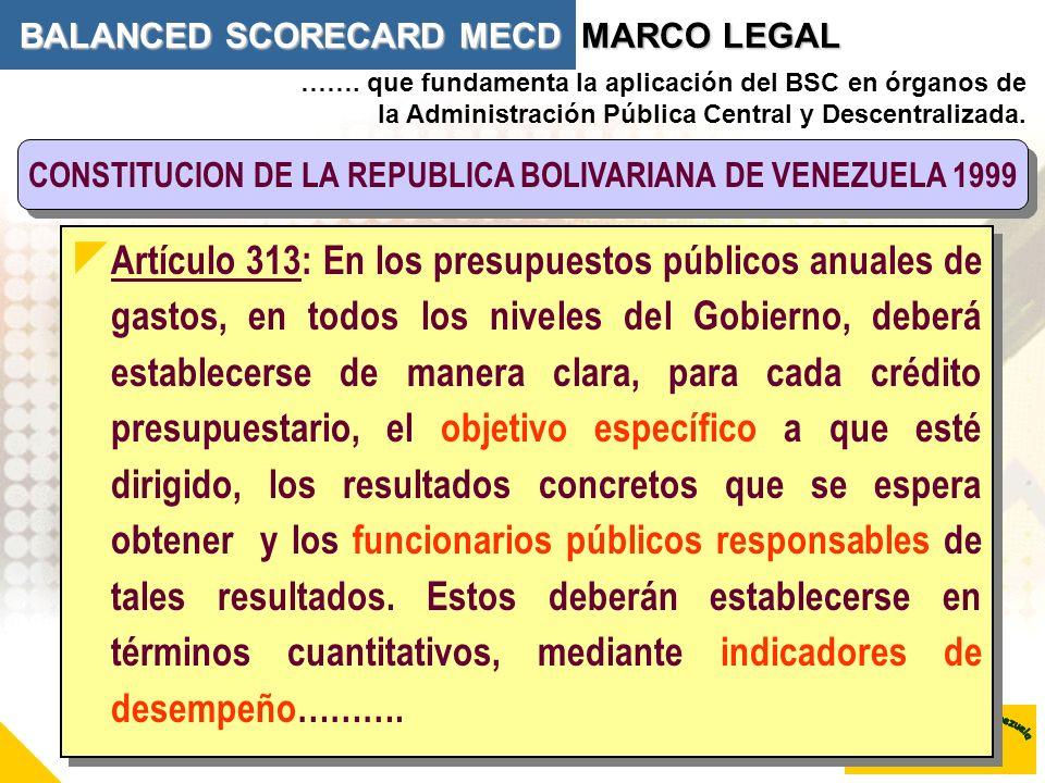 CONSTITUCION DE LA REPUBLICA BOLIVARIANA DE VENEZUELA 1999