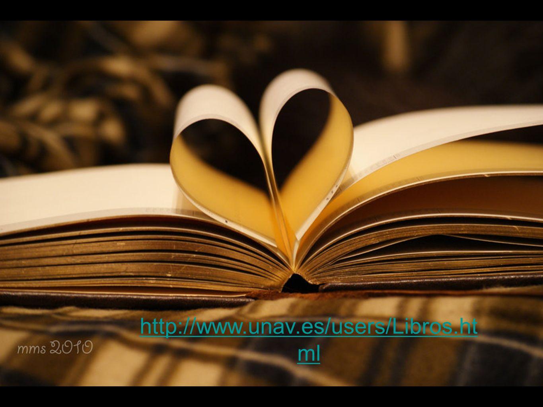 http://www.unav.es/users/Libros.html