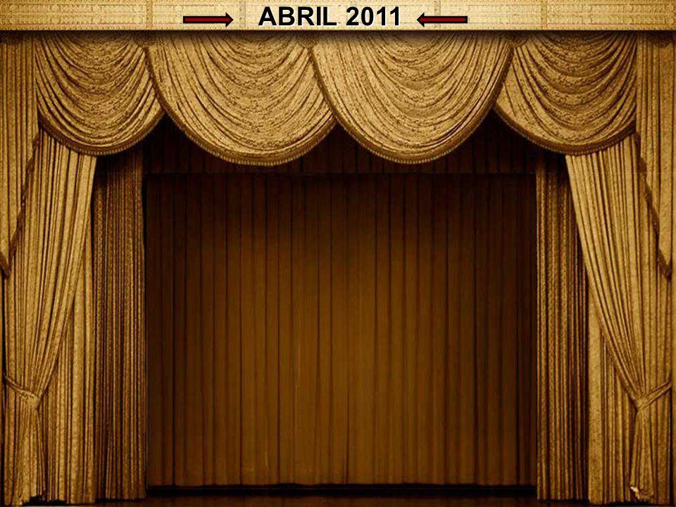 ABRIL 2011 LA SIRENA Y LAS BELUGAS