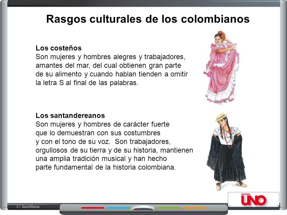 Los colombianos en su jornada diaria de trabajo