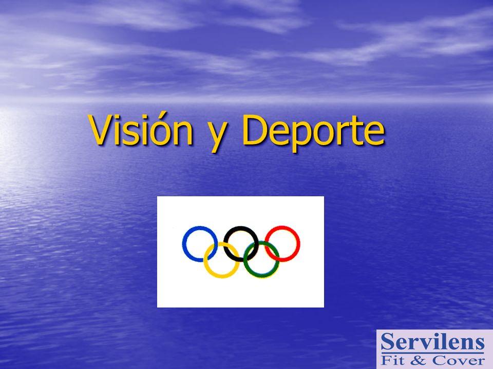 Visión y Deporte