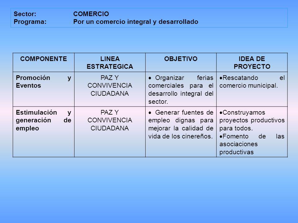 PAZ Y CONVIVENCIA CIUDADANA