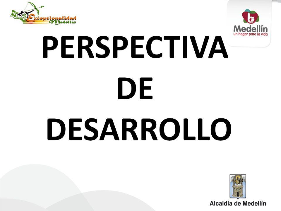 PERSPECTIVA DE DESARROLLO