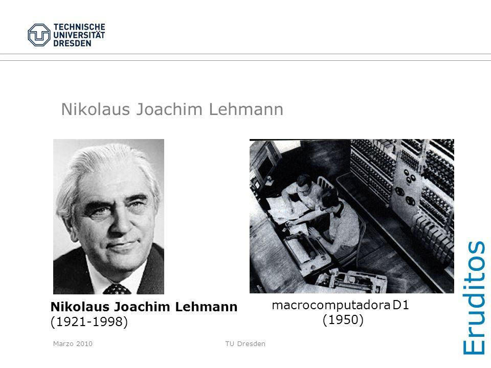 Nikolaus Joachim Lehmann