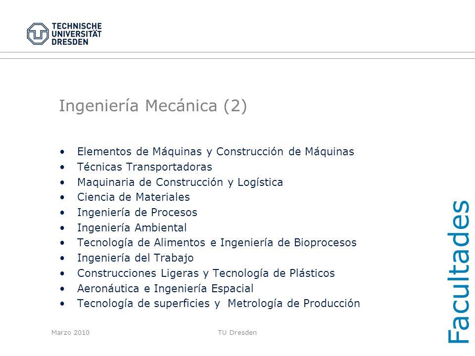 Ingeniería Mecánica (2)