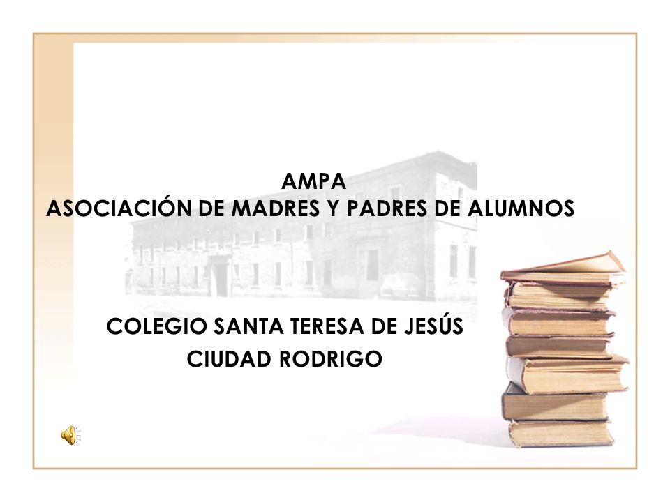 AMPA ASOCIACIÓN DE MADRES Y PADRES DE ALUMNOS
