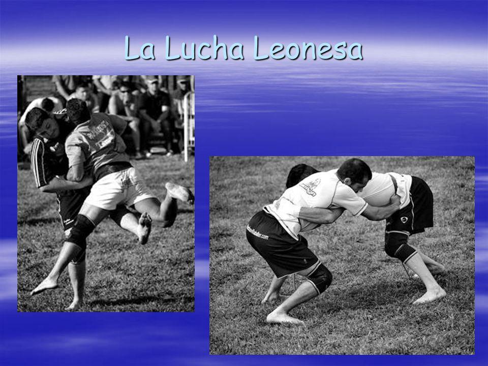 La Lucha Leonesa