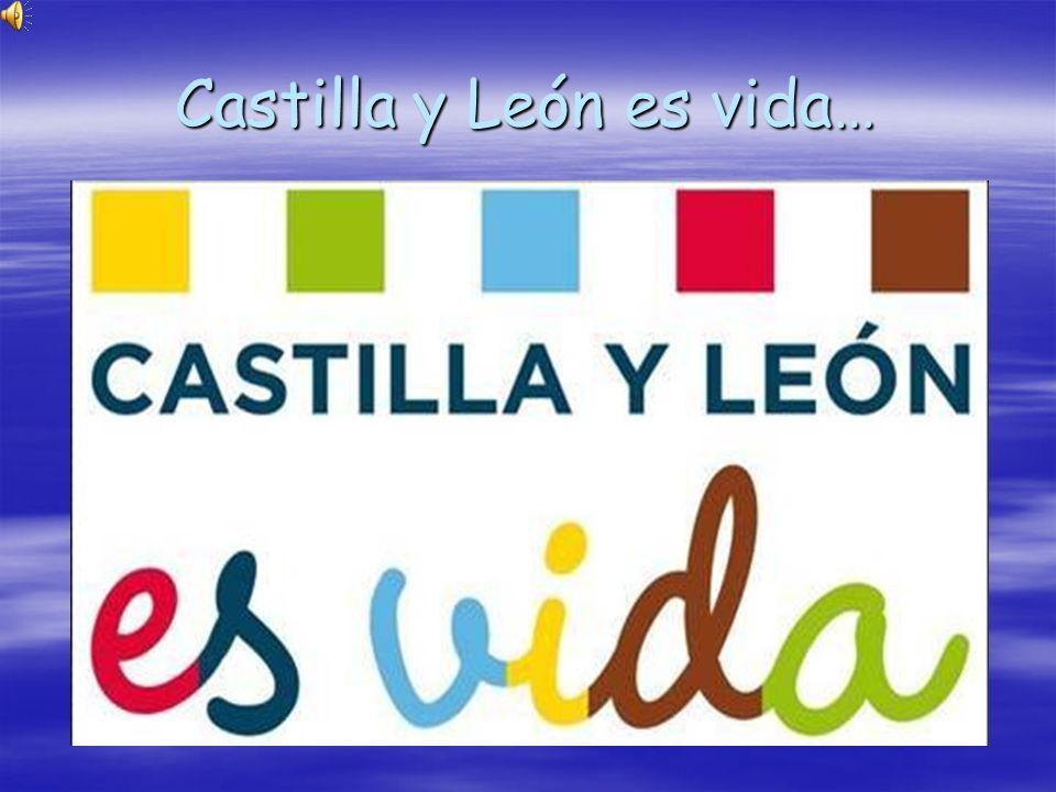 Castilla y León es vida…