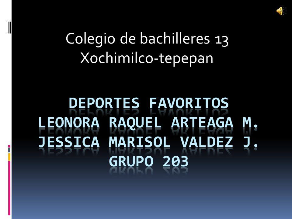 Colegio de bachilleres 13 Xochimilco-tepepan