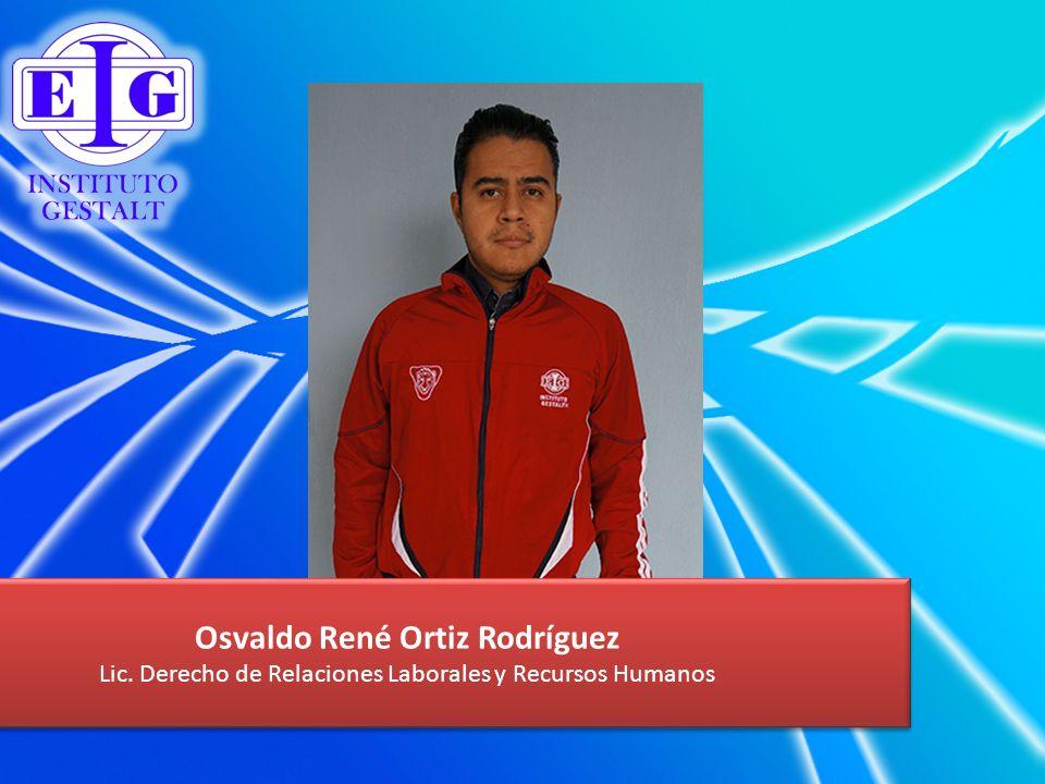 Osvaldo René Ortiz Rodríguez