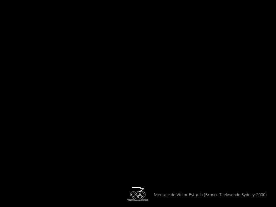Video: Víctor Estrada Duración: 2:10 min.