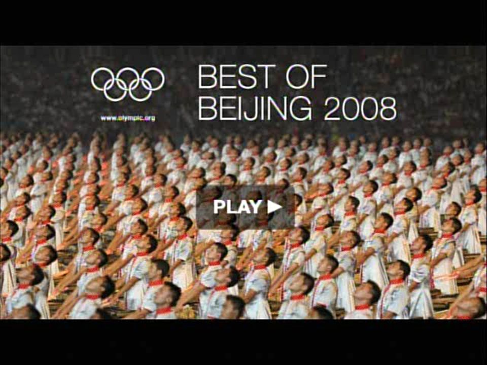 Video: El Alma de los Juegos Olímpicos Duración: 3:44 min