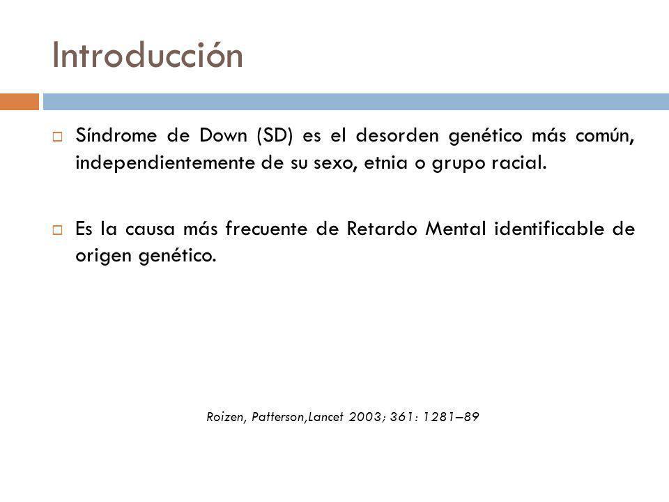 Roizen, Patterson,Lancet 2003; 361: 1281–89