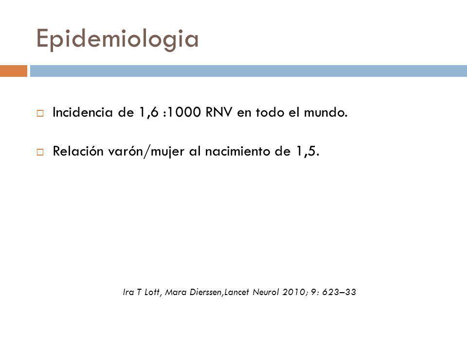 Ira T Lott, Mara Dierssen,Lancet Neurol 2010; 9: 623–33