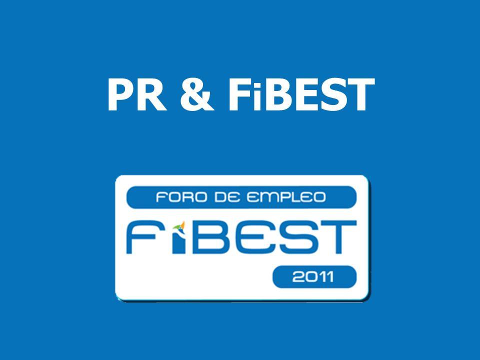 PR & FiBEST