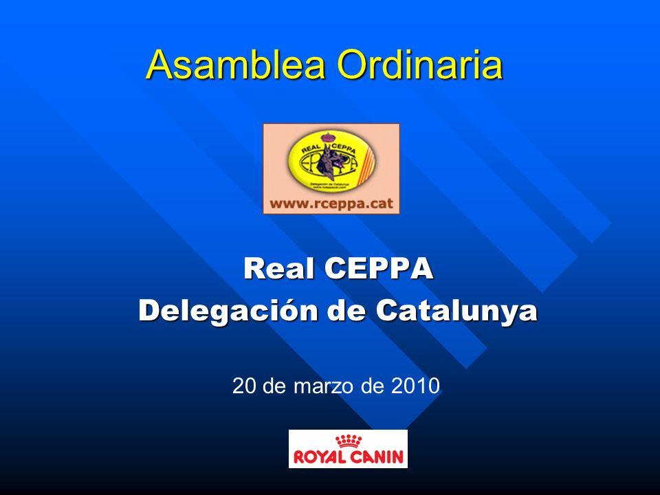 Real CEPPA Delegación de Catalunya