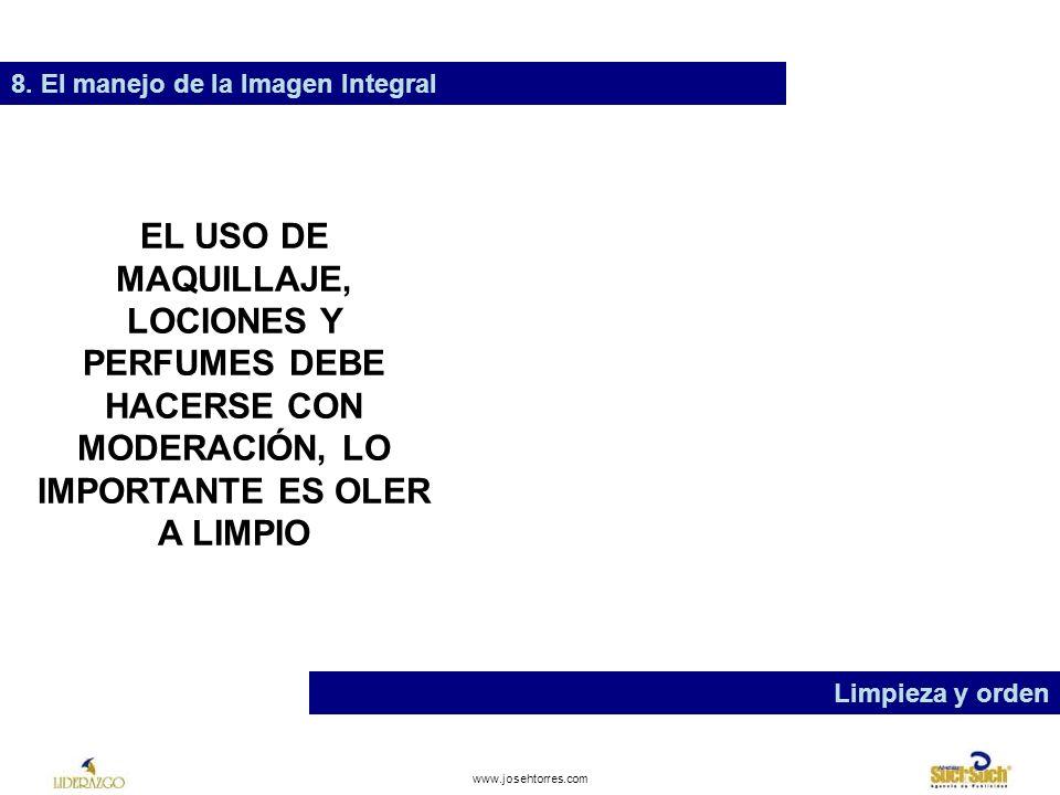 8. El manejo de la Imagen Integral