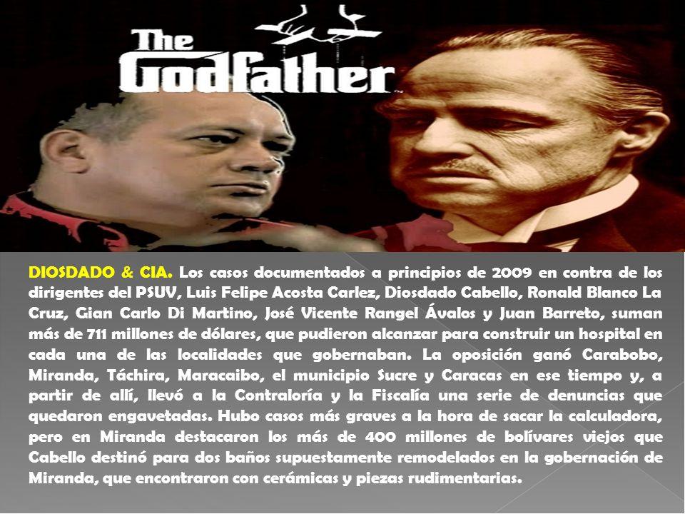 DIOSDADO & CIA.