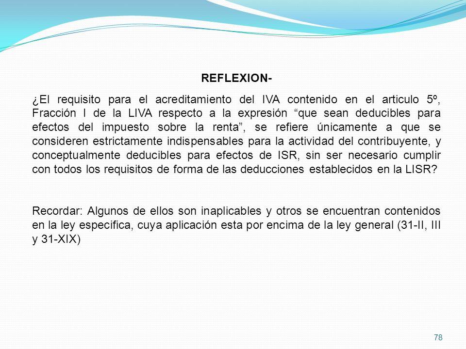 REFLEXION-