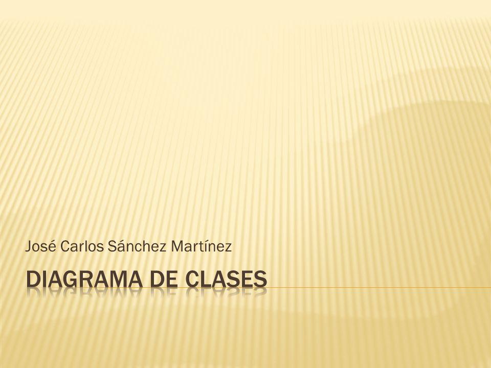 José Carlos Sánchez Martínez