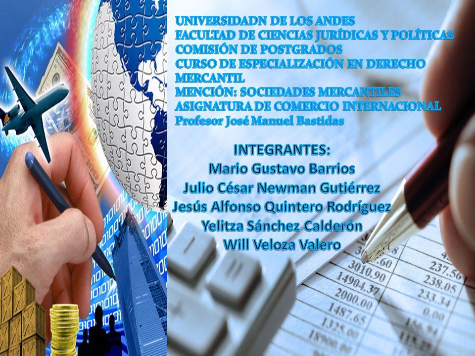 Julio César Newman Gutiérrez Jesús Alfonso Quintero Rodríguez