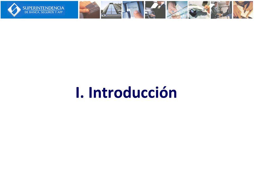 I. Introducción 3
