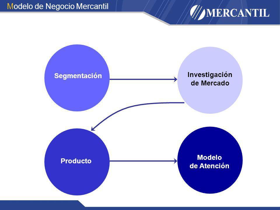 Modelo de Negocio Mercantil