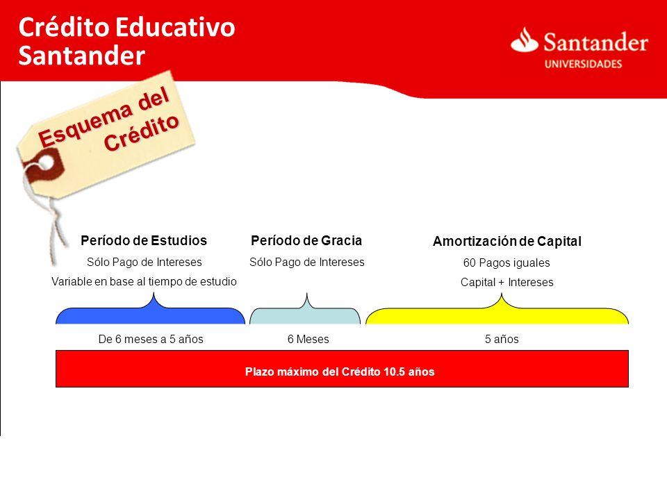 Amortización de Capital